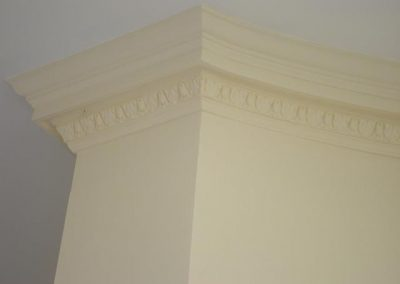 Decorative Plaster Mouldings - Nelson & Son
