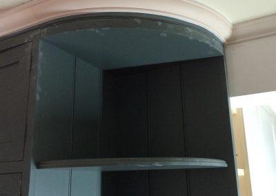 Decorative Plaster Mouldings - Nelson & Son